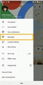 vendere più camere online: in arrivo la chat in Google Maps