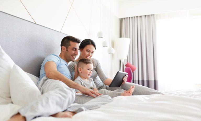 4 motivi per avere un sito con booking engine