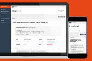 hannel manager: la gestione delle carte di credito non valide da Booking.com