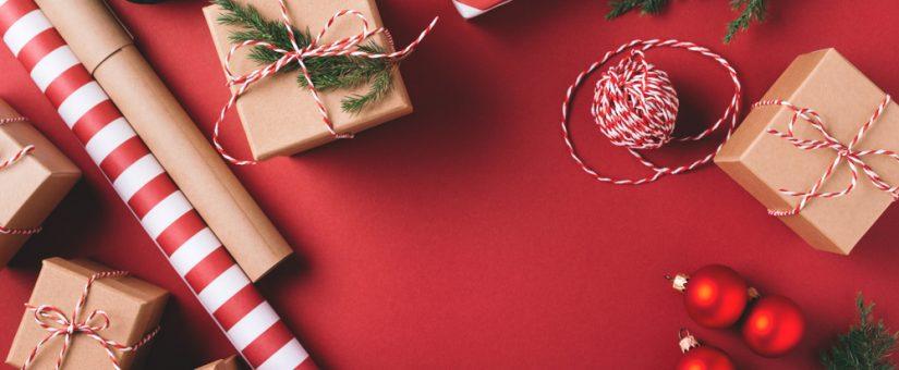 Auguri Di Natale Animati Da Inviare Via Mail.Email Marketing Hotel Crea La Tua Newsletter Di Natale In 6