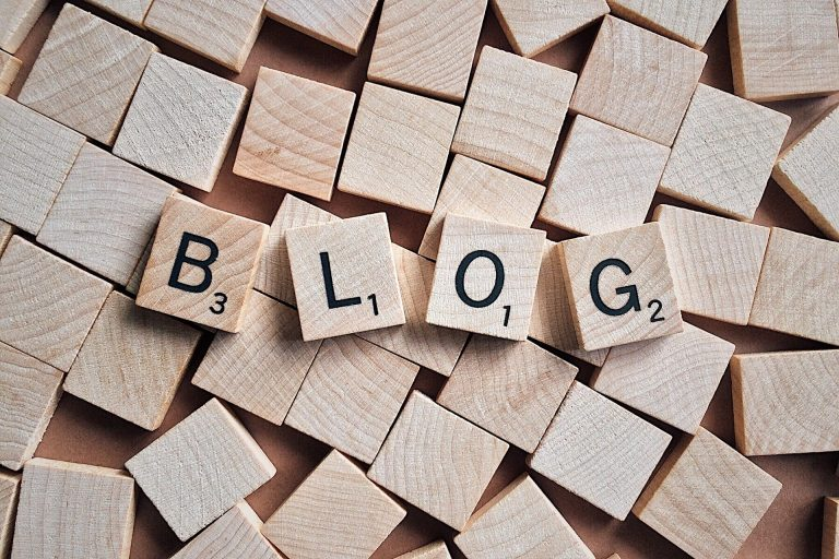 blog per hotel