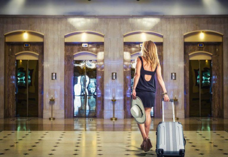 CRM per hotel