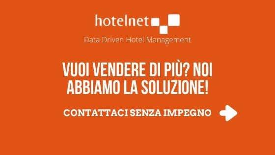 data driven marketing hotel 2