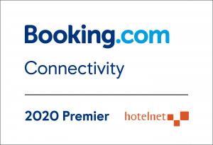 Hotelnet è Premier Partner di Booking.com